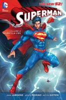 Superman, Volume 2: Secrets and Lies 140124257X Book Cover
