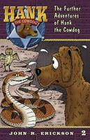 The Further Adventures of Hank the Cowdog 0960861254 Book Cover