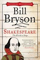 Shakespeare: The World as Stage 0060740221 Book Cover