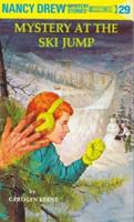 Mystery at the Ski Jump 0448095297 Book Cover