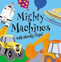 Amazing Machines 0199105863 Book Cover