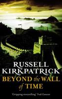Beyond the Wall of Time 031600717X Book Cover