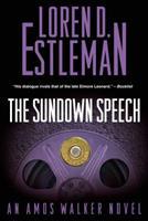 Sundown Speech, The 0765337363 Book Cover