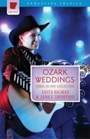 Ozark Weddings: The Hills Are Alive with the Ring of Romance 1602608067 Book Cover