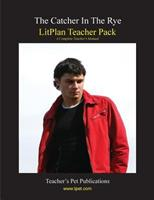 The Catcher in the Rye : A Unit Plan (Litplans on CD) 1602491402 Book Cover