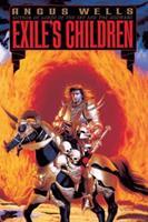 Exile's Children (Exiles,book 1.) 0553299034 Book Cover