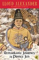 The Remarkable Journey of Prince Jen 0440408903 Book Cover