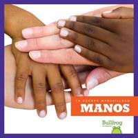 Manos / Hands 1620318156 Book Cover
