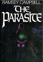 The Parasite 0671419056 Book Cover