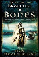 Bracelet of Bones: The Viking Sagas Book 1 1623651123 Book Cover