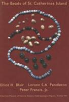 The Beads of St. Catherines Island 1939302153 Book Cover