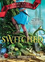 Switched 1492651648 Book Cover