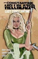 Hellblazer: Lady Constantine 1401209424 Book Cover