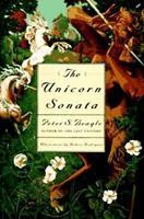 The Unicorn Sonata 1570362882 Book Cover