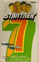 Star Trek 7 0553138731 Book Cover