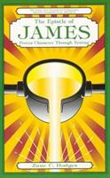 The Epistle of James: Proven Character Through Testing (The Grace New Testament Commentary Series) 0964139200 Book Cover
