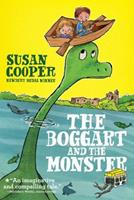 The Boggart and the Monster 0689869312 Book Cover