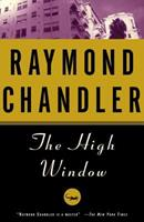 The High Window 0394758269 Book Cover
