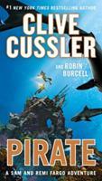 Pirate 0399183973 Book Cover