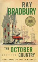 The October Country 034524320X Book Cover