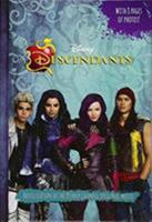 Descendants: The Junior Novel 1484732375 Book Cover