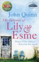 The Summer of Lily and Esme 1853711624 Book Cover