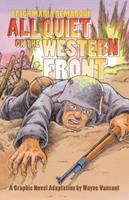 All Quiet on the Western Front 1682473333 Book Cover