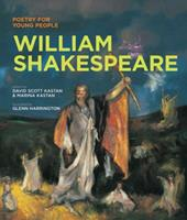 William Shakespeare: Poetry for Young People 0439357713 Book Cover