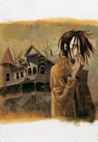 House of Secrets Omnibus 1401236731 Book Cover