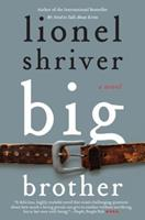 Big Brother 0061458600 Book Cover