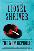 The New Republic 0062103334 Book Cover