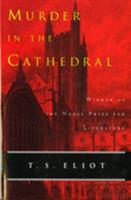 Murder in the Cathedral 0156632772 Book Cover