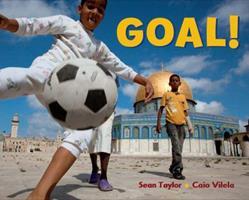 Goal! 162779123X Book Cover