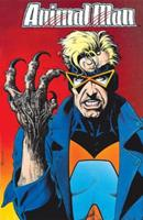 Animal Man, Vol. 4: Born to Be Wild 1401238017 Book Cover