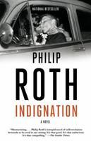 Indignation 0307388913 Book Cover