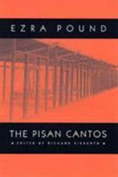 The Pisan Cantos 081121558X Book Cover