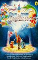 The Pagemaster 0590202448 Book Cover