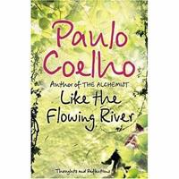 Like the Flowing River 000723581X Book Cover