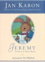 Jeremy: Tale of An Honest Bunny, The 067088104X Book Cover