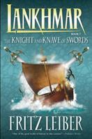 The Knight and Knave of Swords 044145125X Book Cover