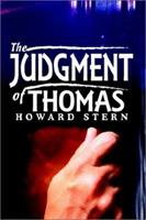 The Judgment of Thomas 140333563X Book Cover