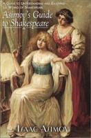 Asimov's Guide to Shakespeare, Vols. 1-2 0517268256 Book Cover