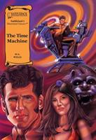 The Time Machine (Illustrated Classics) 1562549448 Book Cover