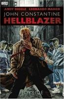 Hellblazer: Joyride 140121651X Book Cover