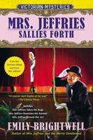 Mrs. Jeffries Sallies Forth 0425269345 Book Cover