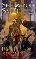 Blood Spirits 0756406986 Book Cover