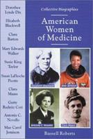 American Women of Medicine 0766018350 Book Cover