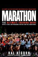 Marathon: The Ultimate Training Guide 0875961592 Book Cover