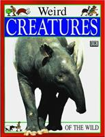 Mighty Animals: Weird Creatures of the Wild 0789415100 Book Cover