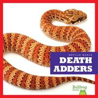 Death Adders 1620316668 Book Cover